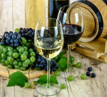 9 Iron Red & White Wines